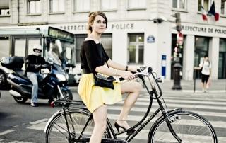Fransada Bisikletiyle İşe Gidene Vergi İndirimi