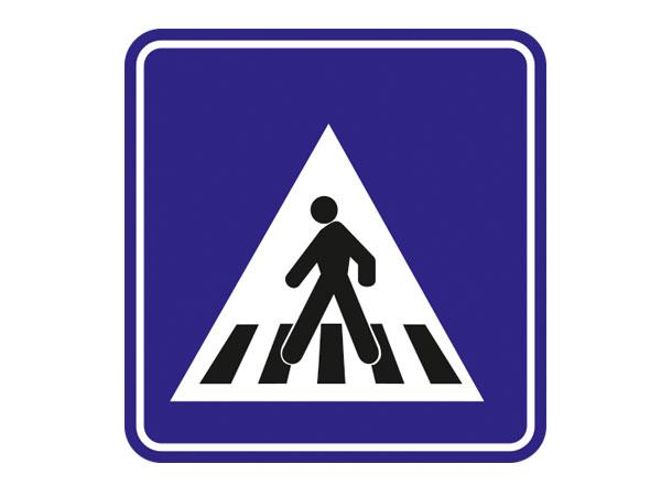 Trafik Bilgi Isaretleri