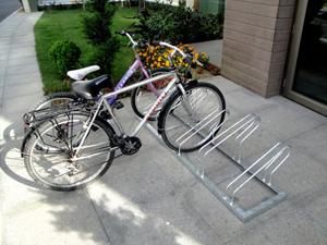 5li Bisiklet Park Yeri