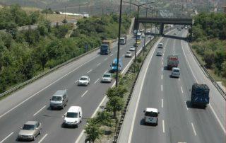 Yandex Trafik İstanbul Trafik Durumu