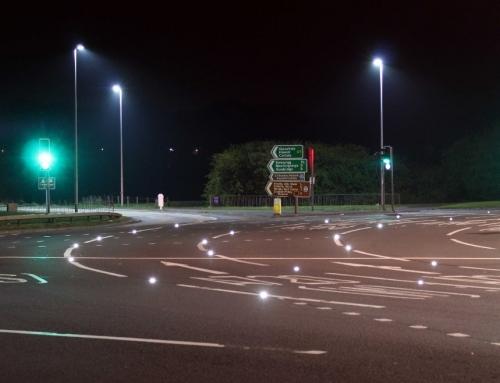 Trafikte Yeşil Dalga Kılavuzu Uygulaması