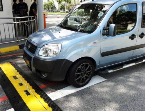 Araç Altı Tarama / Araç Altı Görüntüleme Sistemi Nedir?