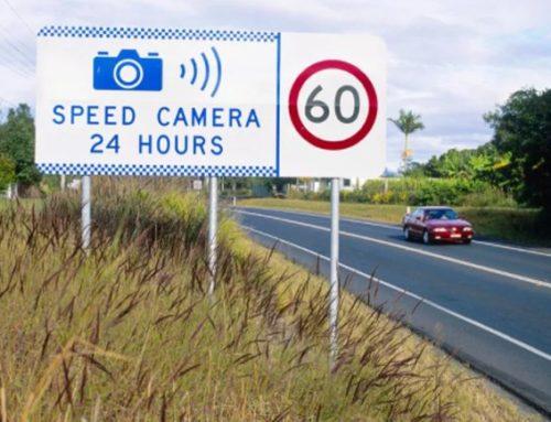Avusturalya'da Kırmızı Işık Kontrol Sistemleri ve Hız Kameraları Hacklendi
