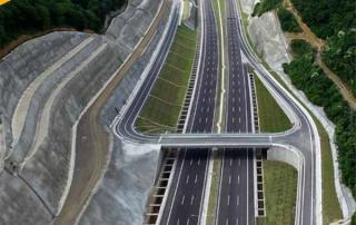 Uluslararası Karayolları Köprüler ve Tüneller İhtisas Fuarıı
