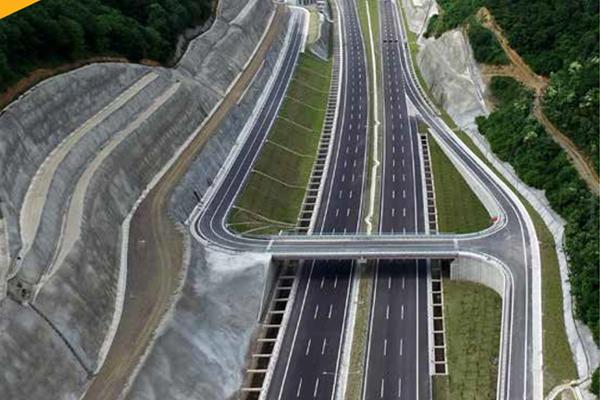 Uluslararası Karayolları Köprüler ve Tüneller İhtisas Fuarı