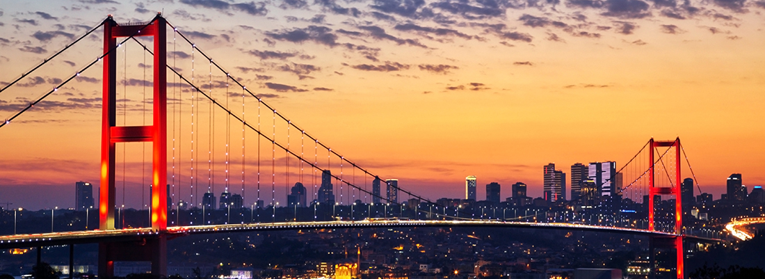 Intertraffic 2019 İstanbul