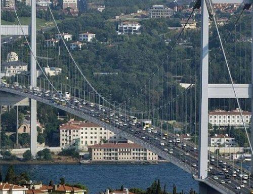 Köprü ve Otoyol Geçiş Ücretlerine %20 Zam